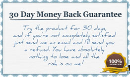 Money back certificate